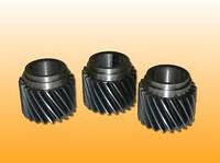 Зубчатое колесо ЭК 7.011(запчасти для компрессоров ЭК-7в, ЭК-4М, ВВ-0.8)