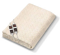 Электропростыни или теплое постельное белье