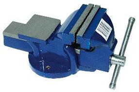 Тиски Technics (42-821) 6.5кг, 125мм (шт.)