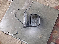 Зеркало заднеого вида електро vw caddy 2004 -14