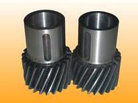 Зубчатое колесо ЭК4.01.013 (Запчасти к компрессорам ЭК-7В, ЭК-4М, ВВ-0.8)