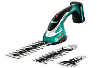 Ножницы для травы и кустов Bosch ASB 10,8 LI (0600856301)