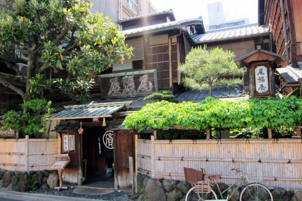 Старейшие рестораны мира: Honke Owariya – 540 лет японского качества