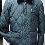 Куртка мужская зимняя приталенная (мех) XL,2XL
