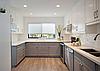 Кухня на заказ BLUM-035 краска по RAL каталогу
