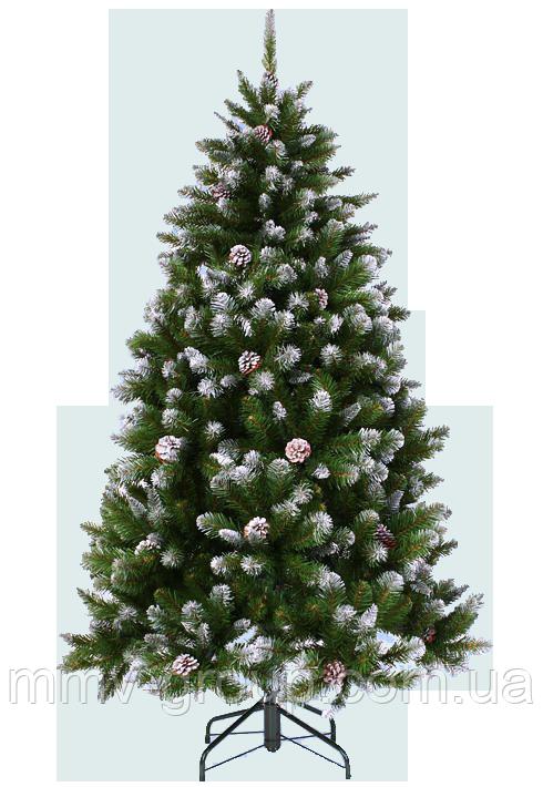 Искусственная новогодняя елка недорого