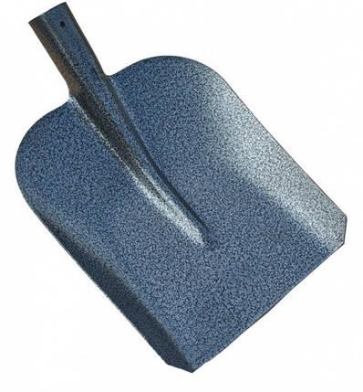 Лопата совковая молотковое покрытие УКРПРОМ АРМА (46879), фото 2