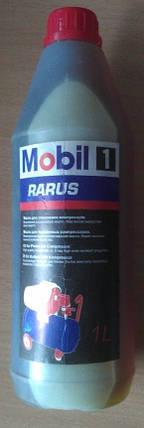 Масло для поршневого компресора  RARUS (1л) (8008830), фото 2
