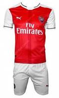 Футбольная форма Puma FC Arsenal 2016-17