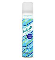 Сухой шампунь для волос Batiste Fresh