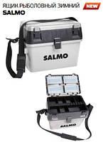 Зимний рыболовный ящик SALMO