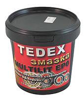 TEDEX смазка централизованных систем MULTILIT EP-0 NLGI-0 - (0,9 кг)