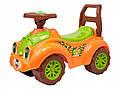 """Іграшка """"Автомобіль для прогулянок ТехноК"""", арт.3268 (Оранжева)"""