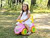 """Іграшка """"Автомобіль для прогулянок Принцеса ТехноК"""", фото 2"""