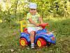 """Іграшка """"Автомобіль для прогулянок Спайдер ТехноК"""", фото 3"""