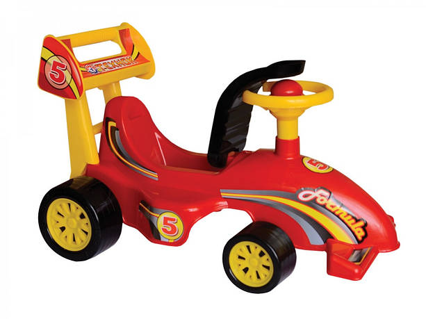 """Іграшка """"Автомобіль для прогулянок Формула ТехноК"""""""