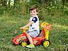 """Іграшка """"Автомобіль для прогулянок Формула ТехноК"""", фото 2"""