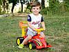 """Іграшка """"Автомобіль для прогулянок Формула ТехноК"""", фото 3"""