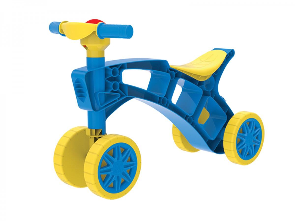 """Іграшка """"Ролоцикл ТехноК"""" арт.2759"""