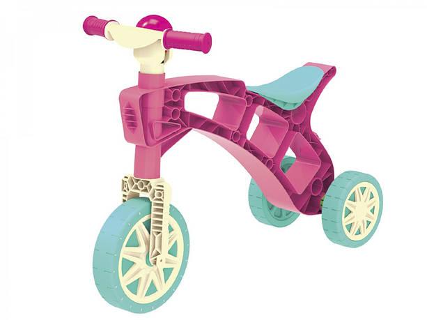 """Іграшка """"Ролоцикл 3 ТехноК"""" арт.3220"""