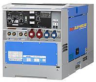 Сварочный дизельный агрегат двухпостовой DENYO DLW-400LSW