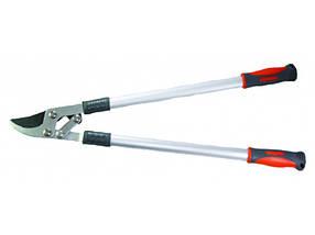 Сучкорез с косым резом, 750мм, с усилителем., SK-5 лезвие, алюминиевые ручки Sturm  (3015-22-550)