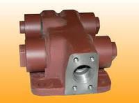 Клапанная коробка в сборе ЭК4.04 СБЗапчасти к компрессорам ЭК-7В, ЭК-4М, ВВ-08\720)