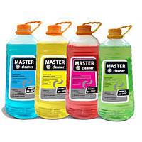 Омыватель стекла зимний Мaster cleaner -12 Лесная ягода 1л 4802648556