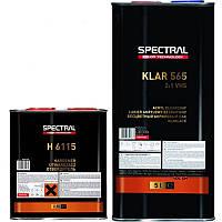 Лак Spectral VHS 505 1л + отвердитель H6116 0,33л