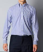 Рубашка мужская Aiba Moda (Италия)