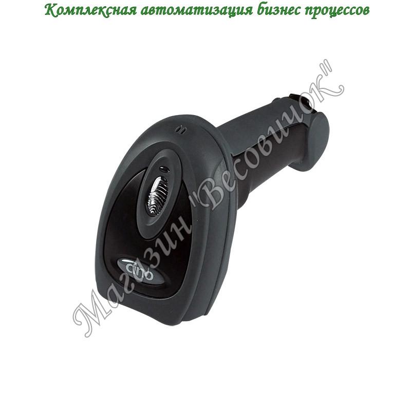 Имедж сканер для штрихкодов Cino F780 (500 скан/сек)