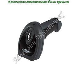 Имедж сканер для штрих-кодів Cino F780 (500 скан/сек)
