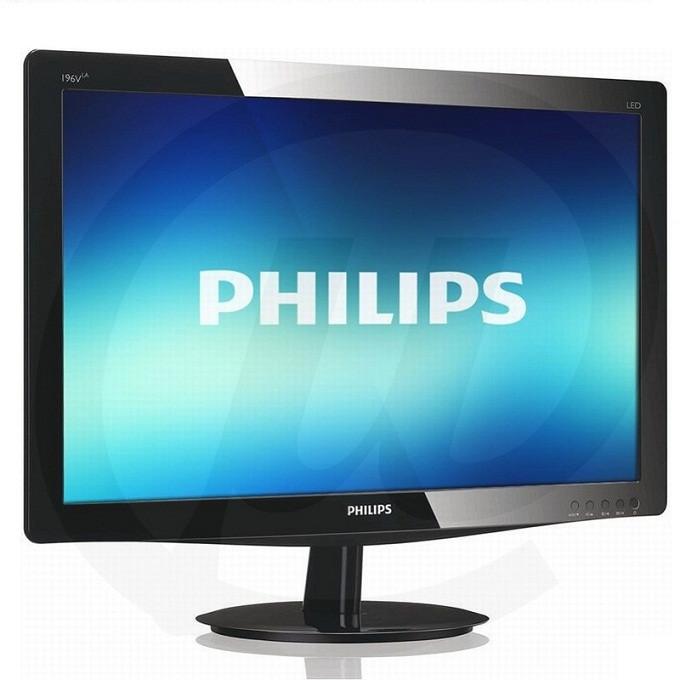 Монитор  Philips 196V3L(новый)