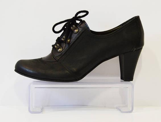 Женские туфли на шнурке Marco, фото 2