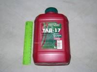Масло трансмиссионное Кама Ойл ТАД-17и 1,5л