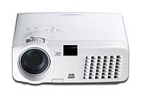 Мультимедийный DLP проектор Optoma HD70
