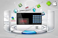 Комплект беспроводной сигнализации Alarm GSM 120G(металлический пульт)
