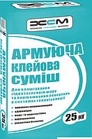 Клей армирующий для теплоизоляции, мешок / с НДС (безналичный расчет)