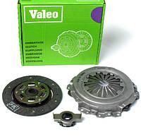Комплект сцепления  Valeo    Dacia Logan 1.5DCI, Sandero 1.5DCI, Renault Clio II (2001-) 1.5DCI, 3.0I, Kangoo