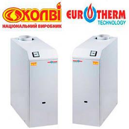 Котлы напольные газовые - Колви Евротерм (Чернигов-Чехия)