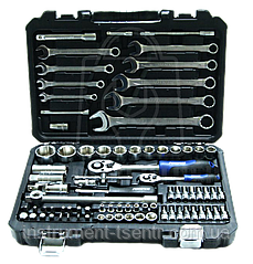 Набор инструментов Forsage 4821-5 (82 предмета)