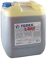 Масло компрессорное для винтовых компрессоров TEDEX LDAH -100 цена (20 л) купить