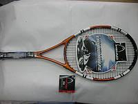 Ракетка для большого тенниса HEAD LIQUIDMETAL