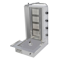 Аппарат для шаурмы Pimak (газовая) с приводом PAD 002