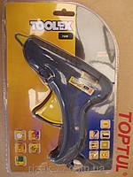 Клеевой пистолет Toolex - 78 w