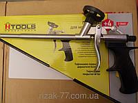 Пистолет для монтажной пены HTools 21В602, фото 1