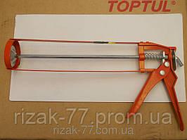 Пистолет для выдавливания силикона