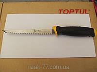 Нож, ножовка по гипсокартона TOOLEX