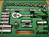 Набор инструмента Intertool ET - 6039