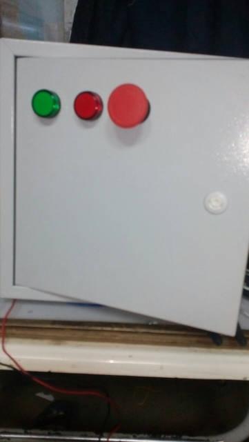 Автоматика для генератора АВР